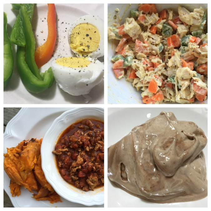 whole 30 day 7 meals