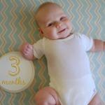 three months 2