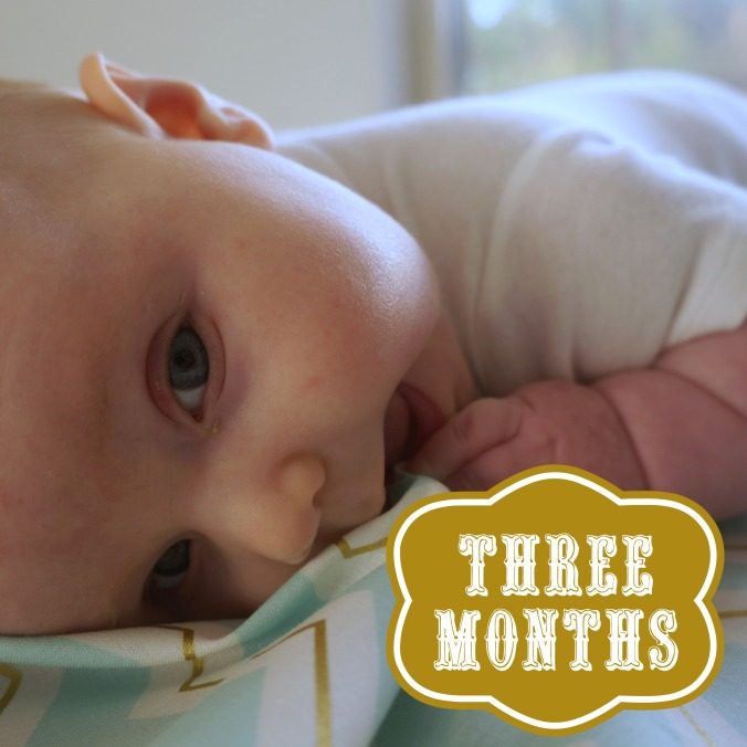 three months 3