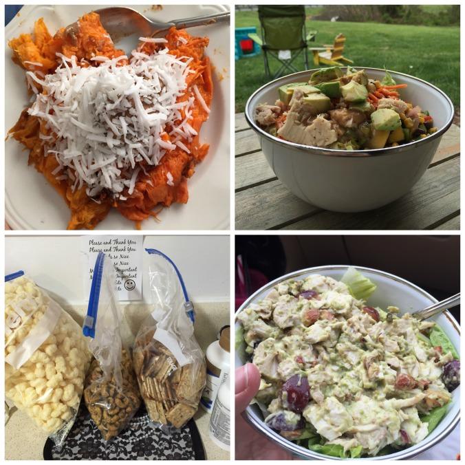 Thursday Meals