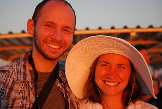 alex n tanya Africa 2011 056