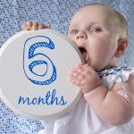 ruthie jeanne 6 months 1