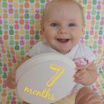Ru Jeanne 7 Months